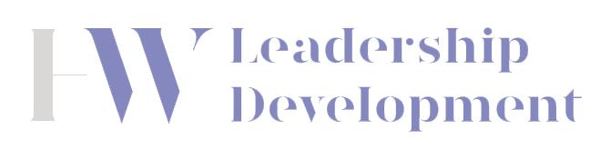 Hannah Wilson: Leadership Development